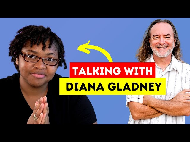 Advice on How To Grow Your Business and Personal Brand on YouTube - Diana Gladney - EntreWoman TV