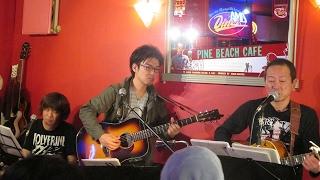 2017年1月21日(土) Acoustic LIVE Vol 2 @中野BER Y's PaPa より 『...