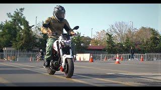 Κατηγορίες διπλωμάτων μοτοσυκλέτας Α1 Α2 Α