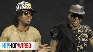 Camp Lo Says Cory Gunz Is The Kendrick Lamar of The East | Streets is Talkin