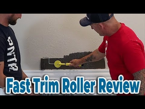 Fastrim Roller Review Toy Tool Or Joke Youtube
