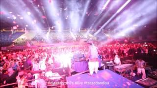 Dj Akash Rohira Live   Taaza Dandiya 2016