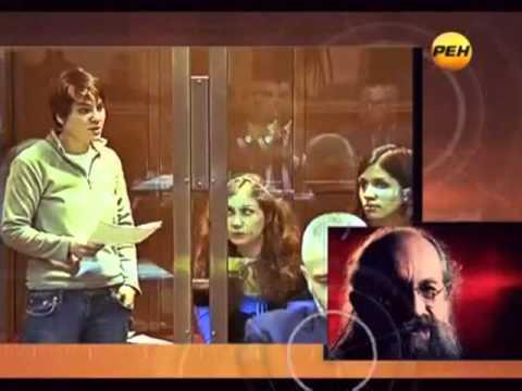 Анатолий Вассерман - Открытым текстом 12.10.2012