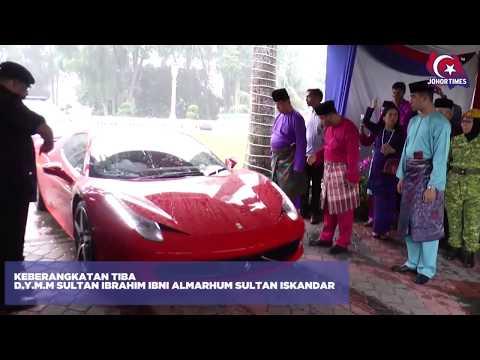 [Video] Majlis Rumah Terbuka Aidil Fitri Menteri Besar Johor 2017 @KhaledNordin