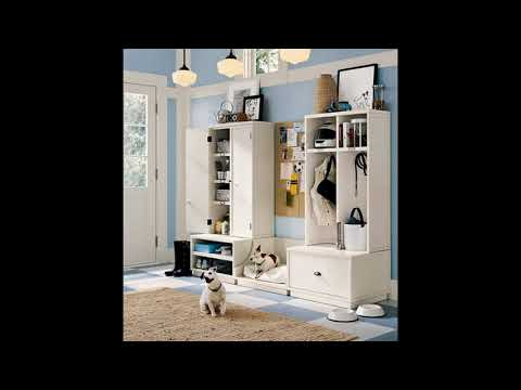 Storage For Small Bedrooms