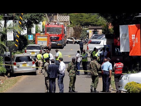 Interpol expects 'breakthrough' in Kenyan attack investigation