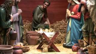 Family Prayer for the Feast of the Holy Family