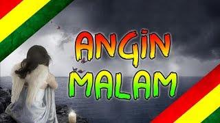 ANGIN MALAM _ Lirik | Musik Reggae Indonesia