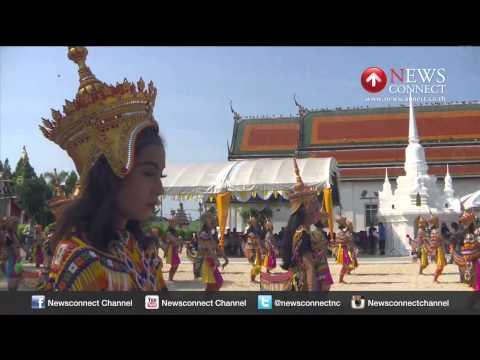 ก.วัฒนธรรม กู้ชีวิตศิลปินมโนราห์ภาคใต้ : NewsConnect Channel