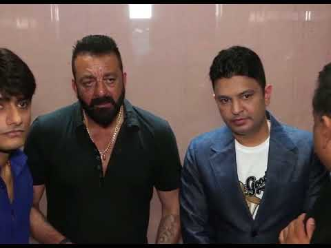 Bhoomi - Sanjay Dutt And Ranbeer Kapoor In...