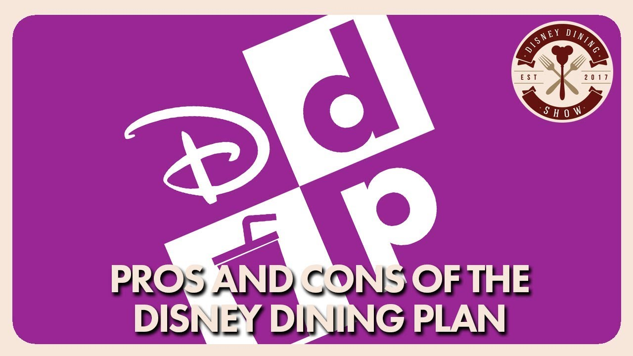 2019 2020 Disney Dining Plan Information And Planning Tips