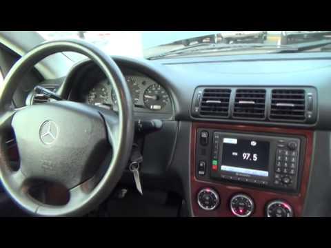 2004 mercedes benz m class used clark county las vegas for Mercedes benz las vegas henderson