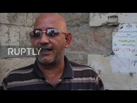 State Of Palestine: 'We Will Not Benefit' - Ramallah Residents React To Israeli Elections