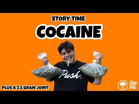 cocaine-:-story-time