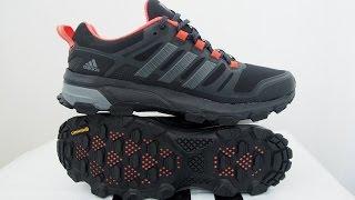 Обзор кроссовок Adidas Supernova Riot 6 Climaheat