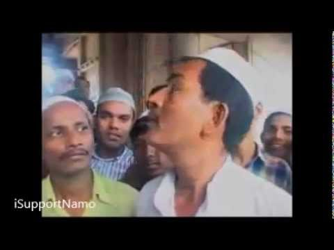 Watch the Truth About Muslims in Gujarat !