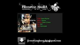 Busta Rhymes - Break Ya Neck (Instrumentals Hip Hop Beats Freestyleahora) (Download).wmv