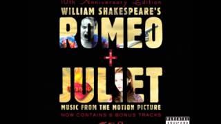 Romeo & Juliet 1996 -- Radiohead -- Talk Show Host