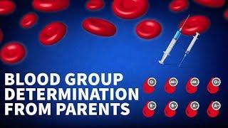 Blood group determination from Parents - क्या बच्चे का ब्लड ग्रुप माँ बाप से अलग होगा?- UPSC/SSC