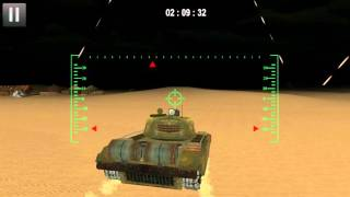 1965 War - Mission : Ran of Kutch - Level 4 Gameplay