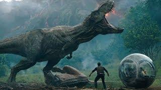 9 лучших фильмов, похожих на Мир Юрского периода 2 (2018)