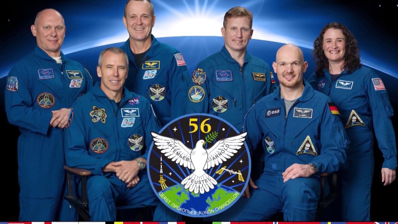 astronaut space team - photo #36