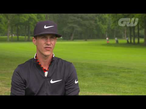 Player Profile: Thorbjorn Olesen