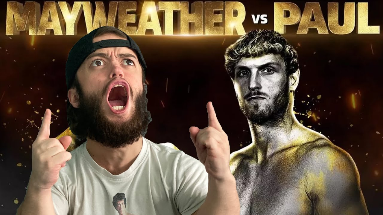 My Predictions For The Floyd vs Logan Fight!
