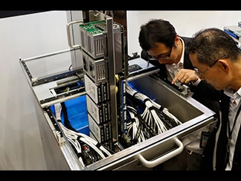 Datacenter Innovation Technology in the Digitization Era / Liquid immersion Cooling Technology