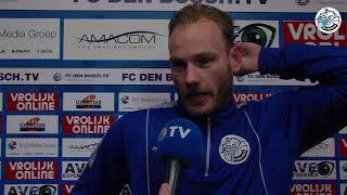 FC Den Bosch TV: Nabeschouwing FC Den Bosch - FC Eindhoven