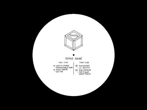 Dub Striker - The Piano House Track