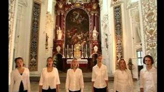 Musikschule Kempten - Des Sommers letzte Rose 2003