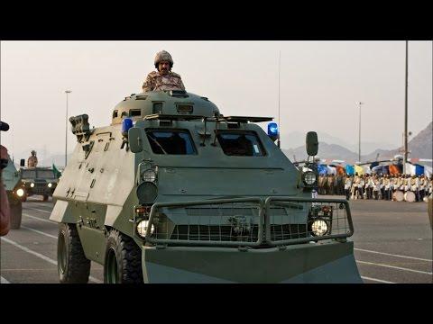 US Issues Saudi Arabia Travel Warning Ahead Of Obama Visit