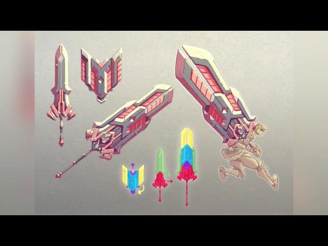 MH World Iceborne : Les armes créées par les fans !!