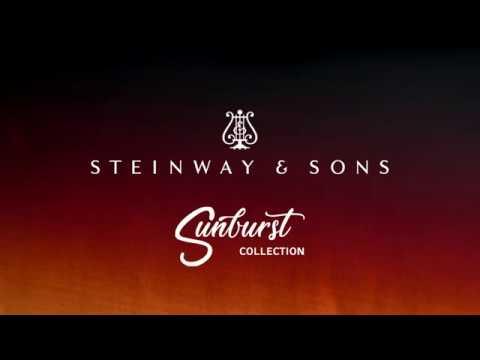 Steinway & Sons Sunburst Collection