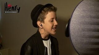 Treat You Better - Shawn Mendes (Henry Gallagher Cover)