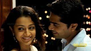 Karthik and Jessie to reunite on screens?