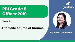 Target RBI Grade B 2019 : YouTube series Plan