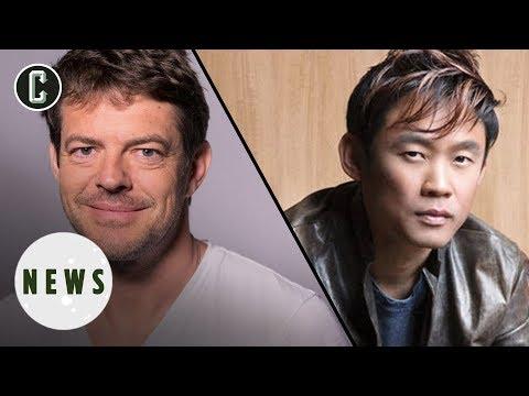 James Wan & Jason Blum to Produce Killer Doll Movie M3GAN