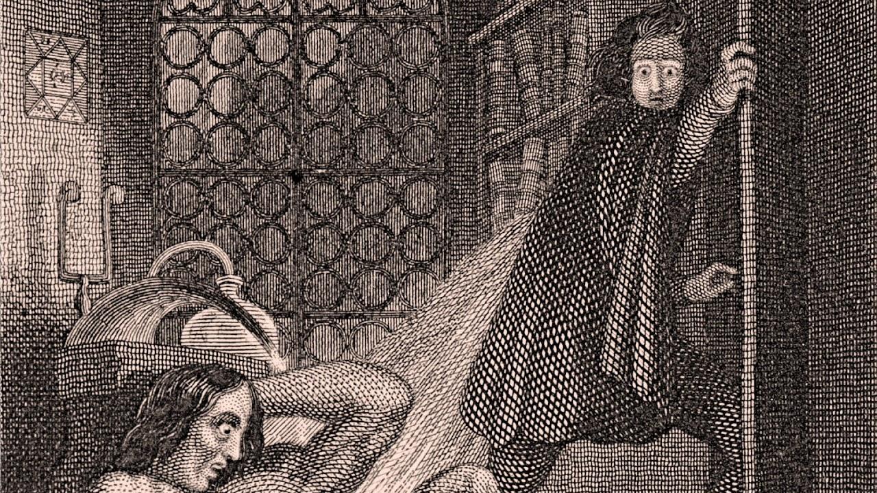 Download Frankenstein; Or, The Modern Prometheus