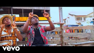 Umu Obiligbo - I Pray [Official Video]