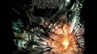 Odious Mortem - Vile Progeny