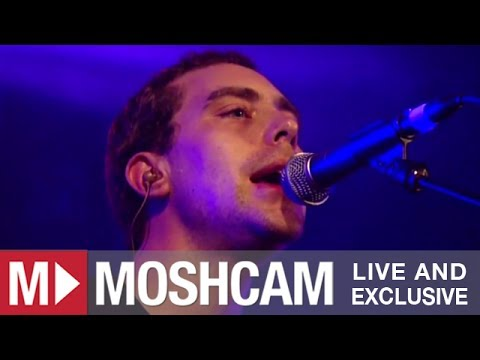 UNKLE - Price You Pay | Live in Sydney | Moshcam