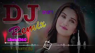 Old Hindi Romantic Love DJ Song 2020 | Romantic Love Mix 2020 | Hindi Old DJ Remix Songs 2020