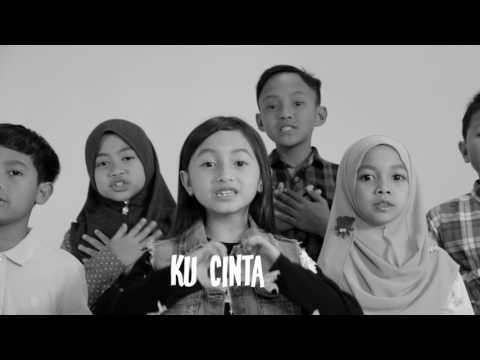 Alyssa Dezek - Ma Dan Pa Lyric Video