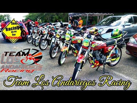 Team Los Andariegos De Villa Tapia En La Barranquita Santiago 2k17 HD