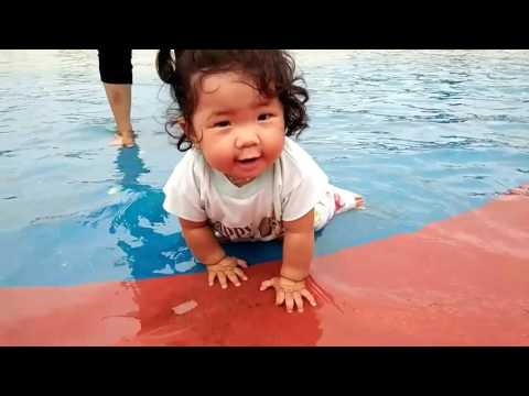 Taman Cinta Gunung Poteng Waterboom, SINGKAWANG-INDONESIA
