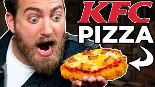 Download International KFC Taste Test Mp3 and Videos