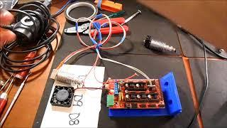 ramps 14 power outputs d10 d9 d8