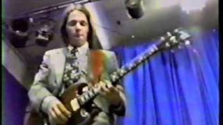 Foss on Let's Get Real TV show - El Paso, Texas - 1994 - Pt 5 - Time for a Last Song